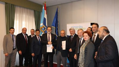 Potpisan ugovor o izradi glavnog projekta – Žičara na korak do građevinske dozvole