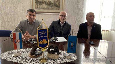 Povratak MIK-a u Crikvenicu i Novi Vinodolski