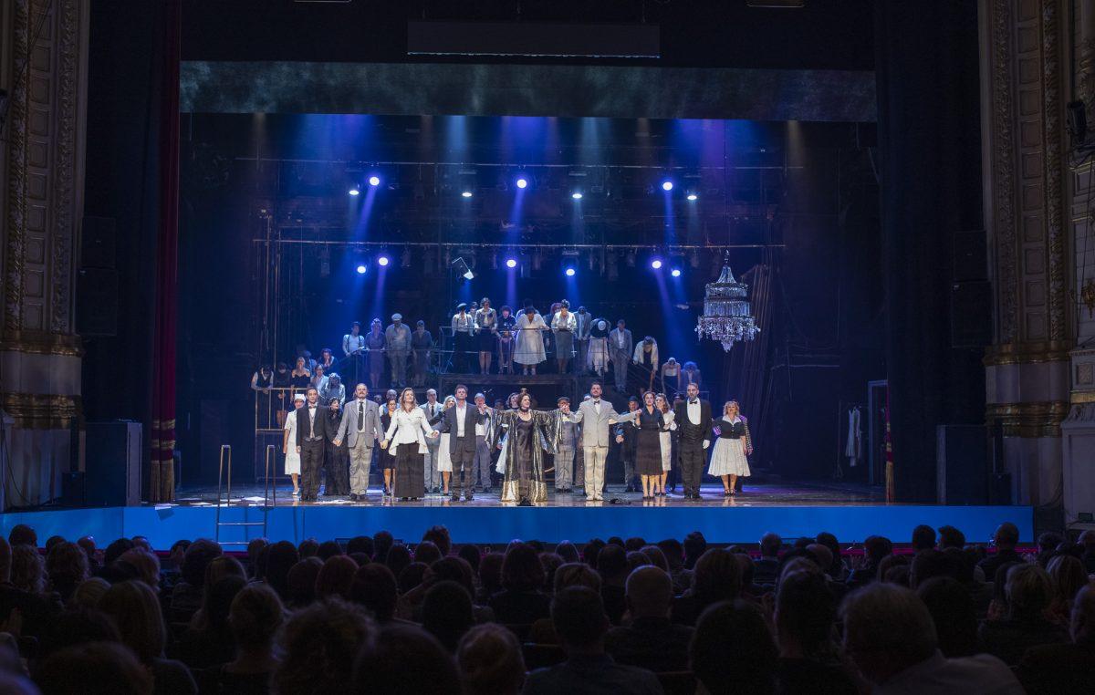 Spektakl na sceni Zajca – Premjera mjuzikla Sunset Boulevard oduševila ispunjeno gledalište