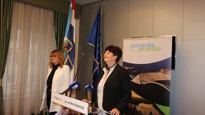 Primorsko-goranska županija izdvaja 1,5 milijuna kuna za školske programe iznad zakonskog standarda