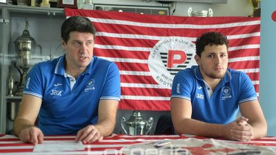 Primorje EB ovoga vikenda u sklopu A2 regionalne lige igra protiv Budve – Fokusirani smo na našu igru, kalkulacije ostavljamo za kraj sezone