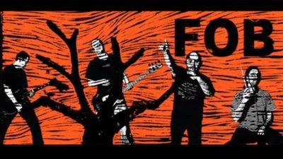 Pulski punkeri Fakofbolan svoj će otkazani koncert ipak održati u Palachu ovoga petka