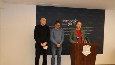 Rekordna godina za Zračnu luku Rijeka – Povećanje putničkog prometa rezultiralo rastom prihoda od gotovo 50%
