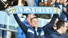 Rudeš – Rijeka: Ulaznice za gostujuće navijače biti će moguće kupiti na dan utakmice na stadionu