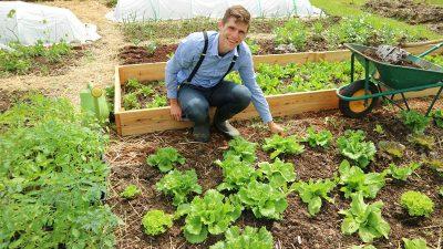 """VIDEO Saznajte više o vrtlarenju bez prekopavanja na predavanju Ekoregije Kostrena """"Štihanje Ne, hvala"""""""
