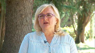 Ines Strenja, mostova saborska zastupnica oštro je reagirala na jučerašnju izjavu predsjednika Europskog parlamenta