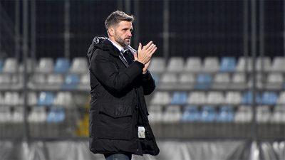 VIDEO Igor Bišćan: Dojam nije bio važan, najbitniji je plasman u finale
