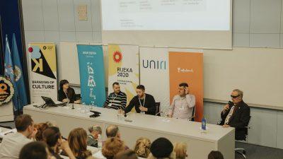 Međunarodna konferencija Brendiranje kulture na prvom danu okupila istaknute stručnjake dizajna i marketinga