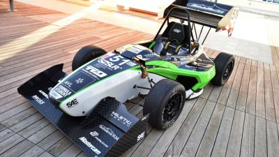 Riteh Racing Team – Formula Student