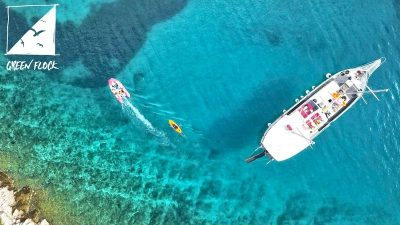 "Retox – razgovori i dokumentarac ""Plastični ocean"" u RiHubu"