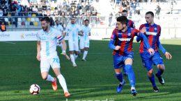 Danas se igra Jadranski derbi – HNK Rijeka protiv Hajduka na Poljudu traži nastavak niza neporaženosti
