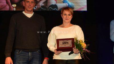 Karatistica Darija Šnajder i ju-jitsu šampion Iris Blidar najbolji sportaši Kastva