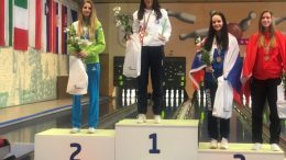 Kuglačice Mlake izvrsne na Svjetskom kupu – Mirna Bosak zlatna među juniorima, Ana Jambrović brončana među seniorkama