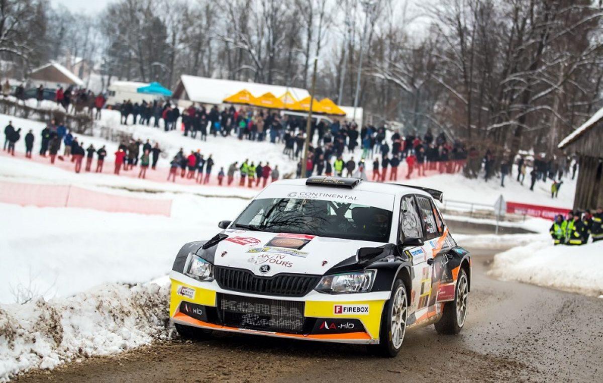 8.INA Rally Kumrovec 2019. – Konačno start nove sezone