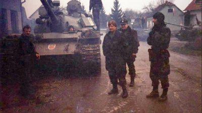 Riječki dečki sudjelovali u prvom oružanom sukobu protiv pobunjenih Srba u Pakracu