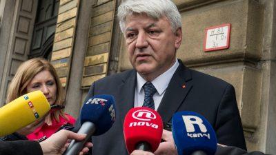Župan Komadina: Krivulja oboljelih u PGŽ još uvijek nema značajniju uzlaznu putanju