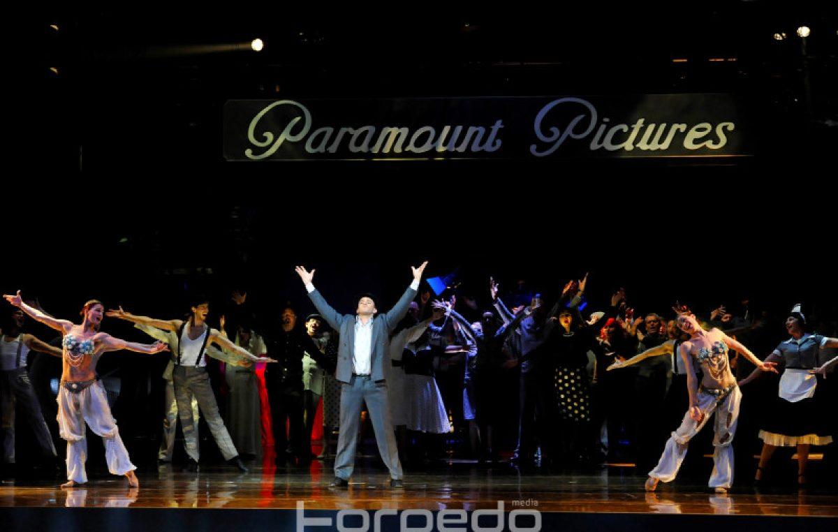 FOTO I druga premijera mjuzikla Sunset Boulevard oduševila publiku – Kedžo, Leonora Surian, Emina Brumini i kolege dobili samo pohvale