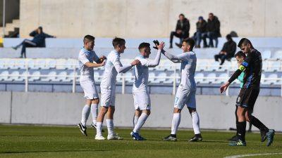 HNK Rijeka nadvladala Inter – Bušnja donio pobjedu s bijele točke