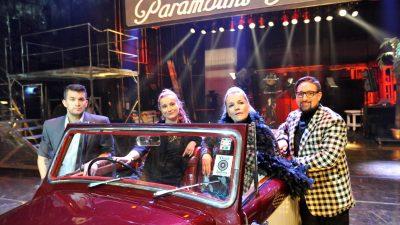 "Mjuzikl ""Sunset Boulevard"" – Hollywood i Broadway na sceni HNK Ivana pl. Zajca"
