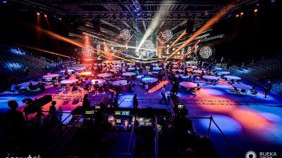 26. izdanje Glazbene nagrade Porin – Sve je spremno za večerašnji glazbeni spektakl