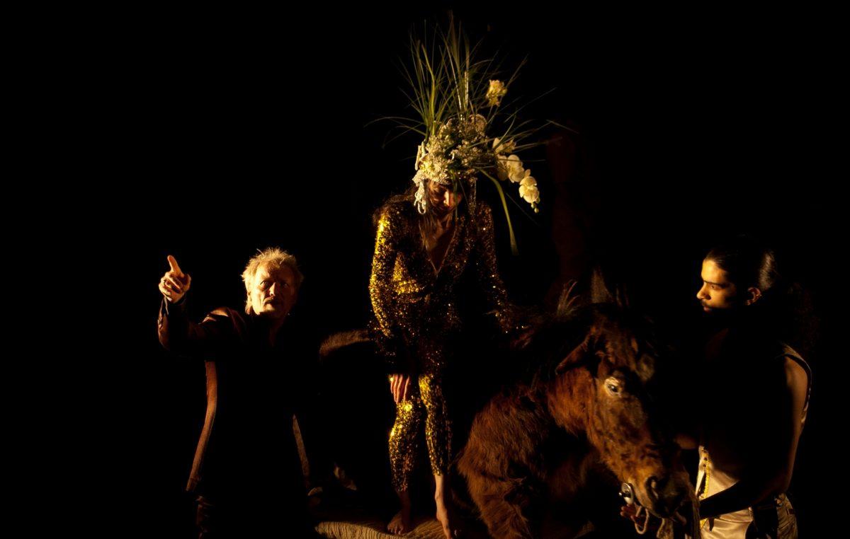 Umjetnička skupina Needcompany u Rijeku dovodi predstavu The Blind Poet i poznata imena europskog kazališta