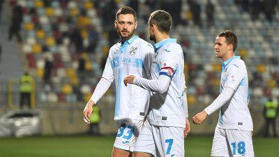 HNK Rijeka – Stjepan Lončar i Darko Velkovski pozvani u reprezentaciju BiH i Makedonije