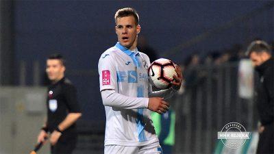 VIDEO Hrvoje Smolčić nakon trijumfa nad Istrom: Najbitnija je pobjeda, dugo nismo slavili na domaćem travnjaku