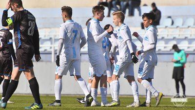 Juniori Rijeke danas dočekuju Dinamo