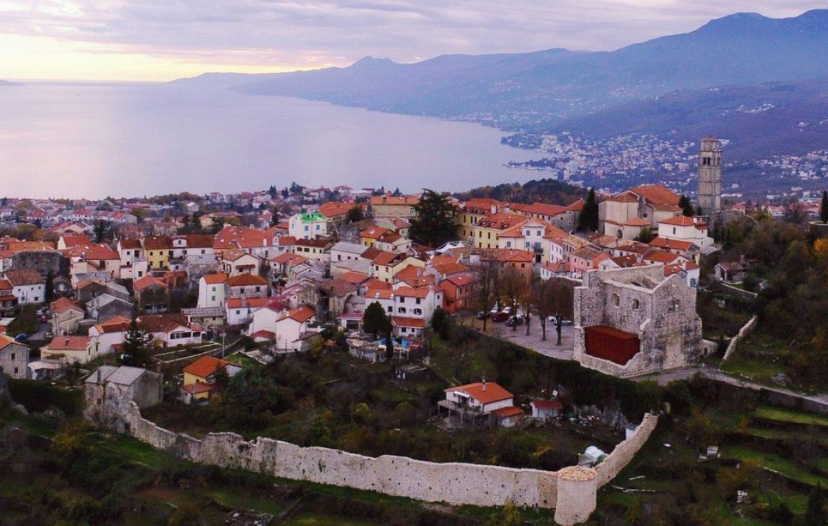 Kastav izabran među 18 gradova u projekt projekt strateškog partnerstva Europe goes local