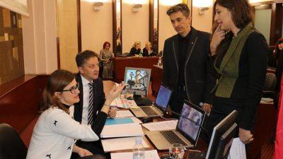 Sjednica Gradskog vijeća grada Rijeke – Odobreno zaduženje za energetsku obnovu šest zgrada javne namjene