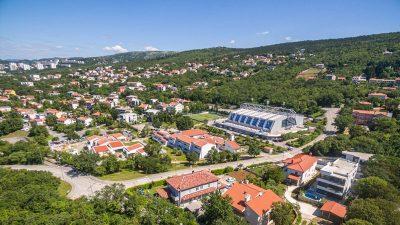Općina Kostrena povodom blagdana sv. Nikole daruje mališane