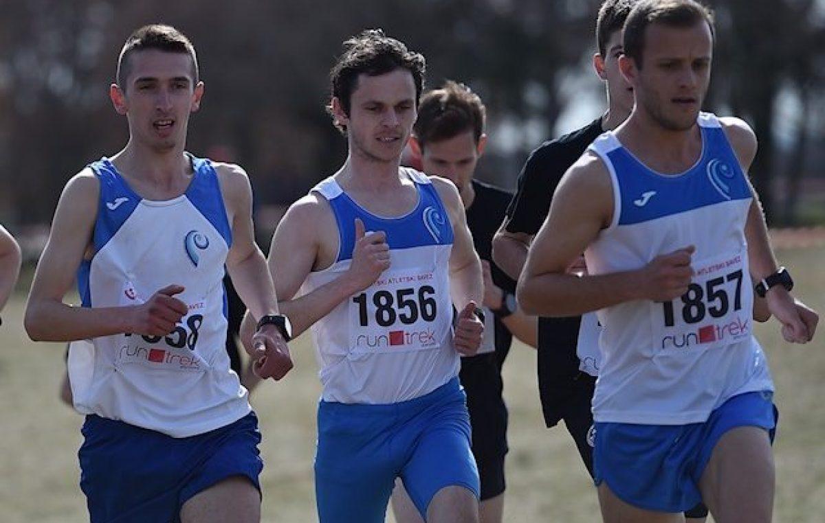 PH u polumaratonu – Seniori AK Kvarnera prvaci Hrvatske u ekipnoj konkurenciji