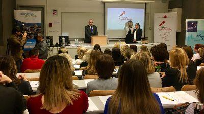 Protokol je dio komuniciranja s javnošću – Sedma Škola protokola okupila je više od 70 polaznika koji se bave PR-om