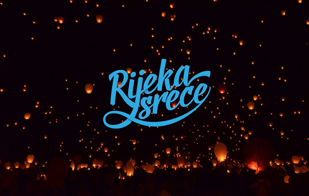 Predstavljeni detalji projekta Rijeka sreće – Dvije tisuće lampiona s lukobrana će poletjeti za djecu sa sindromom Down