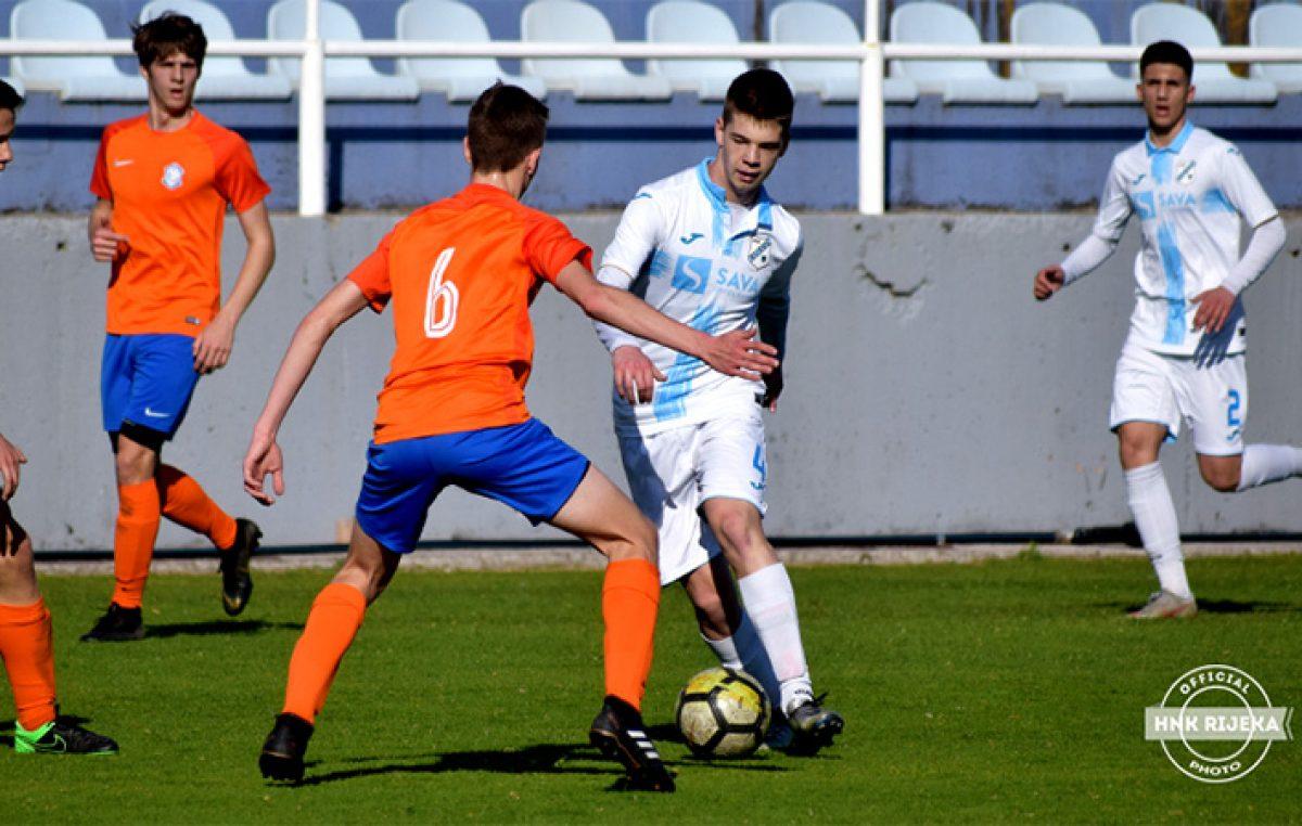 Silvio Ilinković pozvan u U17 selekciju reprezentacije BIH za EURO kvalifikacije