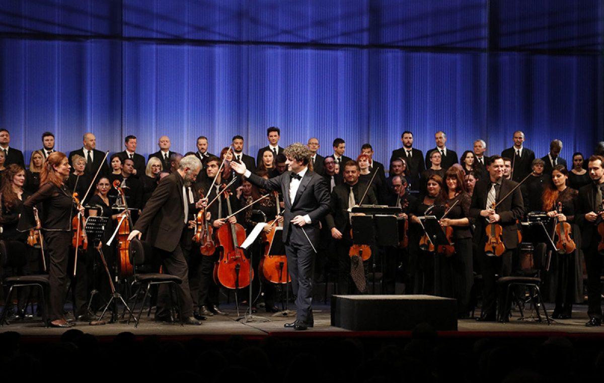 Simfonijski koncert Wagner, Grieg, Brahms u HNK Ivana pl. Zajca dovodi svjetski priznata imena