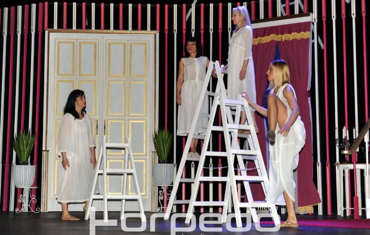 FOTO Premijera usprkos nedaćama – Najavljena komedija Talijanske drame 'Pituri nemaju sjećanja' po tekstu nobelovca Foa