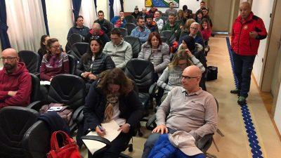 U HGK ŽK Rijeka započela dvodnevna edukacija za organizatore i nositelje turističkih sadržaja u prirodi