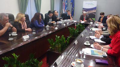 Udruga Ovršni sastala se s predstavnicima PGŽ
