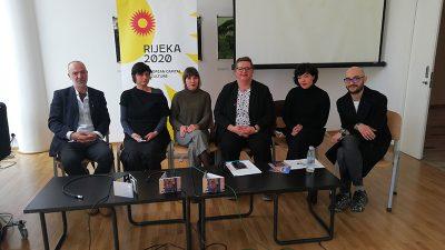 Umjetnički program Rijeka 2020 EPK predstavljen je danas u Beogradu