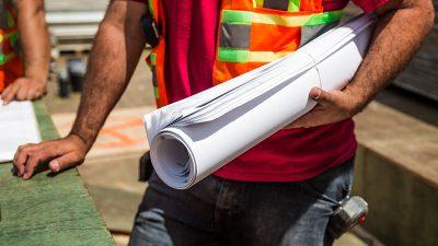 Vlasnik građevinske tvrtke prijavljen za prijevaru – Ugovarao i naplaćivao građevinske radove koje nikada nije izveo
