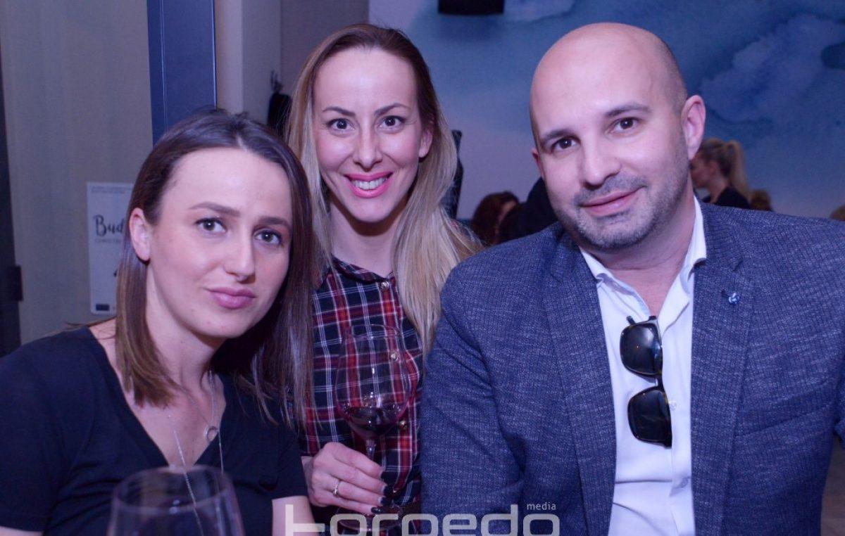 'Najveći Hedonist u Gradu' – Dimitri Brečević i vina Piquentum oduševili posjetitelje
