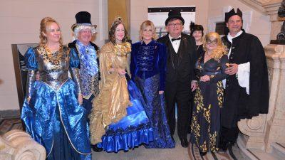 FOTO Karnevalski bal okupio uglednike pod maskom za dobar cilj – Do ove godine prikupljeno preko milijun kuna