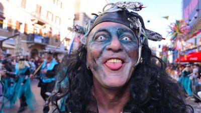 Peto godišnje doba počinje vrlo brzo: Evo što sve donosi pet tjedana 37. izdanja Riječkog karnevala!
