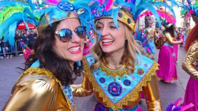 Tek smo ušli u (n)ovu godinu, a već kreće maškarano ludilo: Kostrena najavila svoj karnevalski program