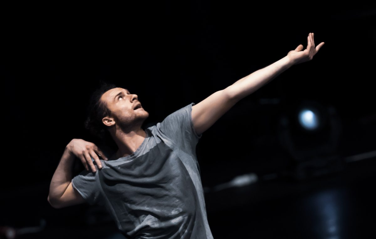Koreo lab Baleta riječkog HNK donosi tri minijature u koreografiji Michelea Pastorinija