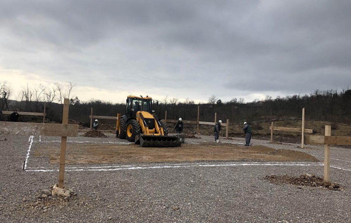 Počeli radovi na izgradnji mrtvačnice @ Kastav
