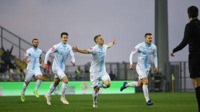 FOTO Povratak pobjedama – 'Bijeli' visokim rezultatom s Rujevice ispratili izravne konkurente za drugo mjesto