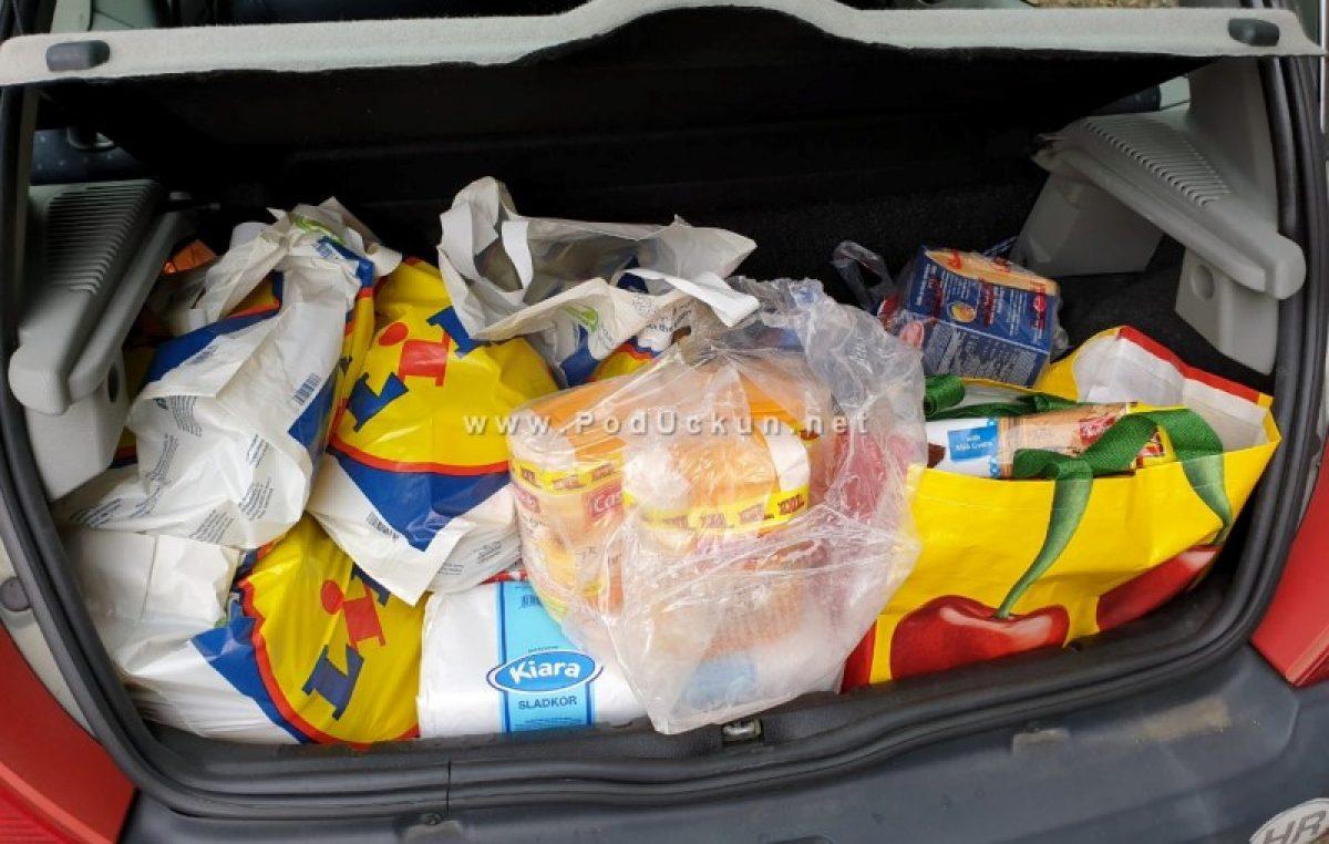 Jasna Vrhovac o akciji za potrebite: Hrane je malo, a ljudi u nuždi puno i htjeli bismo do Uskrsa nahraniti još deset obitelji