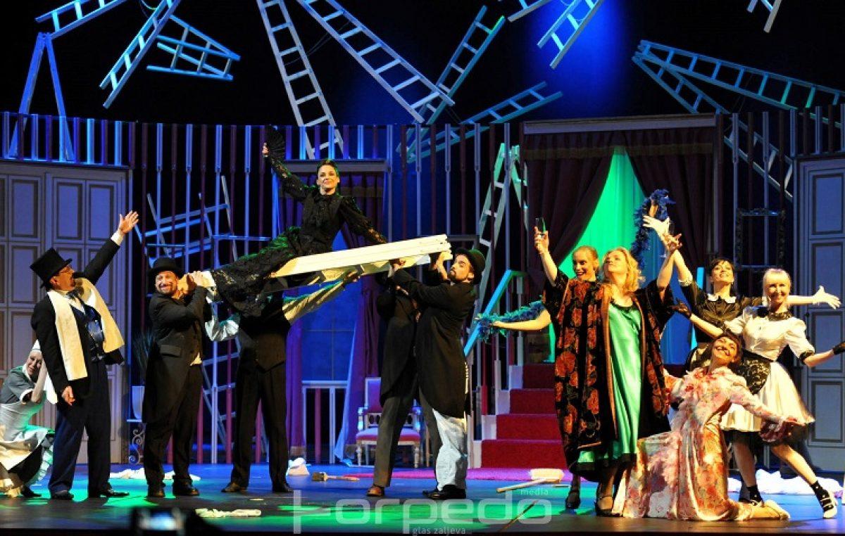 Nova komedija Talijanske drame je hit – Pituri bez sjećanja nasmijali publiku do suza